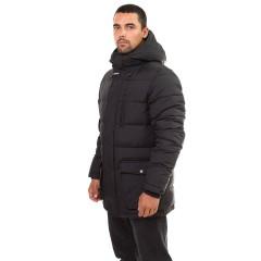 Куртка Footwork FEELMORE Black