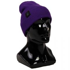 Шапка LES FF Fold Purple