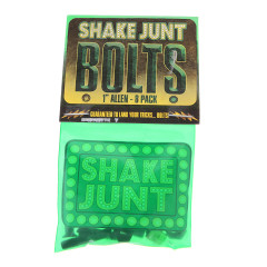 """Винты для скейта Shake Junt Allen 1"""""""