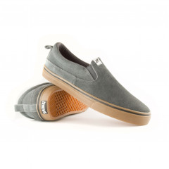 Кеды Slackers THE RAT Grey/Gum